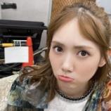 『【乃木坂46】この表情は・・・田村真佑、完全に怒ってるぞ・・・』の画像