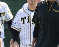阪神・岩貞、右脇腹肉離れしていた すでに完治 後半戦で1軍復帰へ