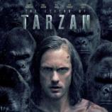 『ジャングル育ちの英国貴族。。。映画『ターザン:REBORN』トレーラー!』の画像