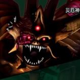 『邪神の宮殿更新「災厄神話ギャラリー」』の画像