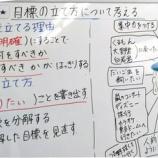 『【高田馬場】高3生実習の様子(ラスト)』の画像