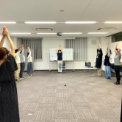 禊ぎの秋分...その禊ぎのエネルギーを受け入れて、さらなる進化を実現しよう!〜福岡レイキ & 御神業講座を終えて〜