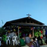 『山の上の教会でクリスマス ~虹の学校からの便り~』の画像