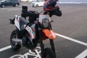 今からバイクで福島から神戸まで行く