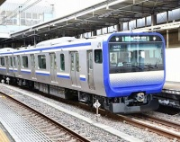 『総武・横須賀線E217系付属編成とE235系1000番代の謎 加えてE257系2500番代』の画像