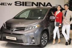 トヨタ、新型「シエナ」韓国で発売 お値段5440万ウォン(約540万円)