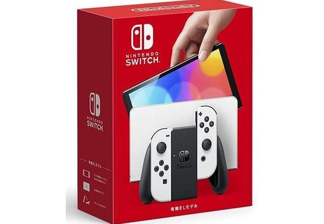 【悲報】Switch有機ELモデル、Amazonで30秒で完売wwwww