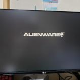 『Dell ALIENWARE Alphaのブートロゴループの修理方法』の画像