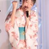 『[イコラブ] 瀧脇笙古「1人だけ演歌歌ってたみたい。。」【しょこ】』の画像