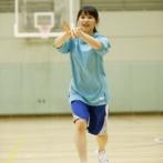 【画像】女子バスケ界の新星、倉木奏波(16)ちゃんがめちゃくちゃかわいい