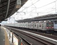 『ほんのちょっとのそき見た最近の東急電鉄田園都市線電車』の画像