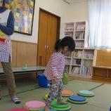 『児童館へ行きました』の画像