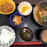 『藤塚昼食(鯛の野菜あんかけ)』の画像
