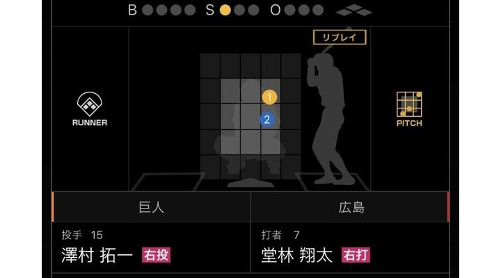 巨人・澤村さん、155キロストレートと150キロスプリットが投げられる