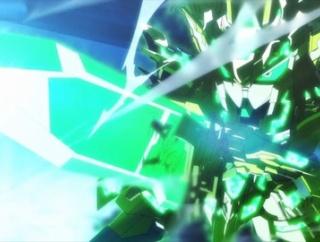 "『SDガンダムワールドヒーローズ 第17話 感想』""騎士王決闘""アーサーガンダムMk-III!!"