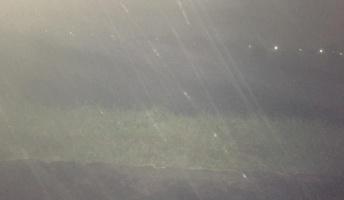 台風21号の影響で川がどうなっているのか?近所の川を撮ってきた
