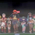 『ポケモン剣盾プレイ日記 ルリナお姉ちゃんに勝利でござるッ!』の画像