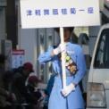 第17回湘南台ファンタジア2015 その44(津軽舞扇毬菊一座)