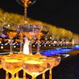 『昭和記念公園 Winter Vista Illumination 2017』の画像