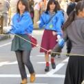 2014年 第46回相模女子大学相生祭 その11(市中パレードの11)
