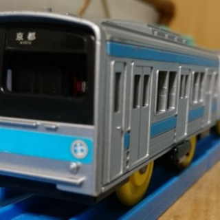 珱涼鉄道 プラレールブログ