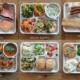 【画像】どの国の昼食を食べてみたい?www