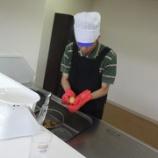 『7月5日 生活技能科 調理実習』の画像