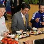 首相が23日にも熊本訪問へ