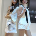 CAMERA & PHOTO IMAGING SHOW 2013(CP+2013)その50(カシオ2)の3