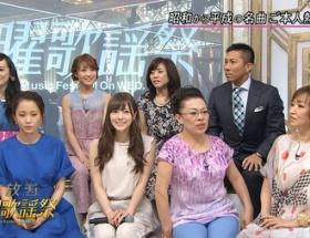 【悲報】柴田理恵、前田敦子・乃木坂白石を公開処刑