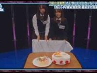 【日向坂46】テーブルクロスの物量がどんどん減っていってる問題wwwwwwwww