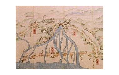 『名水の源流、黒部四十八瀬』の画像