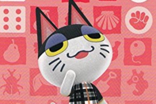森 どうぶつ 擬人 化 ビンタ の 中国人気コスプレイヤー小柔SeeUが『あつまれ どうぶつの森』擬人化!しずえ、フーコ、ウリ、どの姿が好き?【写真10枚】