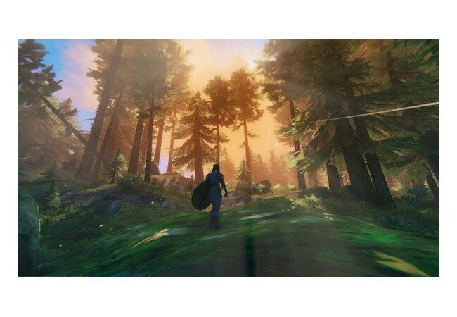 たった1GBのオープンワールドサバイバルゲーム『Valheim』が面白そう!!感想評価まとめ