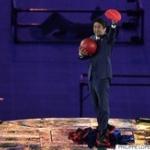 安倍晋三首相 リオ五輪マリオ仮装フル活用 G20各国首脳に好評