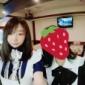 ぽこバータイム始まってます〜! アル子と苺さんでお待ちしてま...