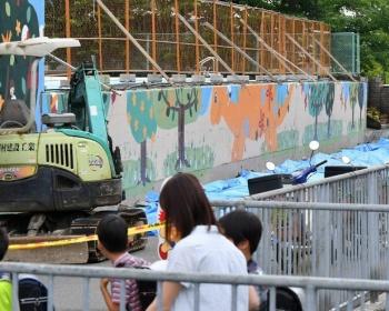 【大阪地震女児死亡】ブロック塀問題に酷すぎる事実・・・