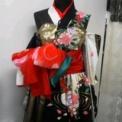 アイドルちゃんステージ衣装◆和風