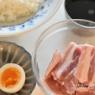 食べ盛りのお子さんが喜ぶ♪タレが絶品♪豚バラ甘辛丼