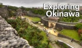 【旅番組】   日本の沖縄に行って、いろいろとレポートしてきたよ!   海外の反応