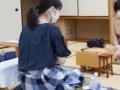 【画像】女流棋士さん、対局中に女の子が出てしまう