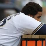 『【MLB】155億円でも「No」元阪神フィルダー息子』の画像