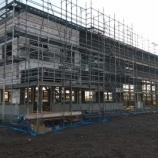『  【上越新工場建設プロジェクト-⑤】』の画像