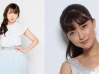℃-uteで上から2番目の中島早貴とBerryz工房で下から二番目の熊井友理奈が同い年でびっくり