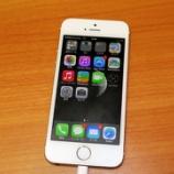 『またもiPhone5sに問題発覚! 製造上の欠陥でバッテリーの寿命が短い端末が存在するらしい』の画像