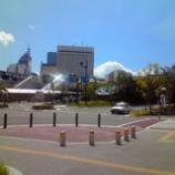 『仙台も33・5度、直射日光がキツいです。』の画像