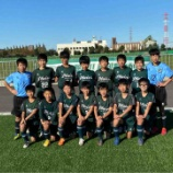 『【Jr6】埼玉県第4種サッカー選手権大会』の画像