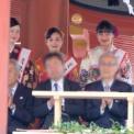 第61回鎌倉まつり2019 その1(開会式)