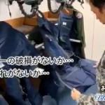 【動画】自衛隊お仕事図鑑、パイロットスーツを管理する「救命装備品整備員」の紹介