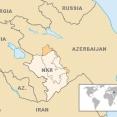 【追記】アルメニアとアゼルバイジャンが大規模戦闘
